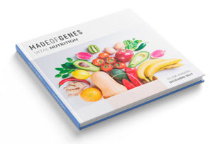 Made of Genes Vital Nutrition